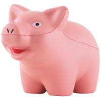 Anti stress gris - med tryk