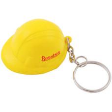 Anti stress hjelm med nøglering