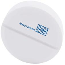 Anti stress tablet - anti stress figurer med full color tryk