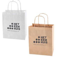 Papirsposer - reklameposer med tryk