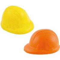 Anti stress  sikkerhedshjelm - 2 farver