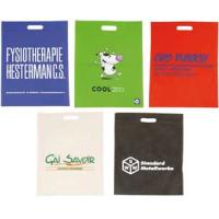 Bæreposer med logo - messeposer - brochureposer