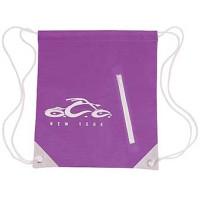 Skoposer - sportspose  -  rygpose -  i let kunststof