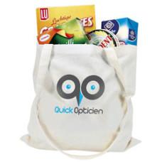Shoppingpose - Shoppy Bag med korte el. lange bærestropper
