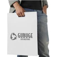 Bæreposer med tryk - Non Woven super lette reklameposer