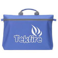 Dokumenttaske  - håndtaske -  promotiontaske - 10 farver