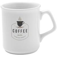 Kaffekrus  - firmakrus - krus - med logo