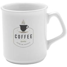 Kaffekrus  - krus - firmakrus - med logo