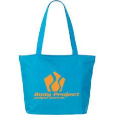 Shopper - indkøbspose - flot strandtaske - Royal XL shopper