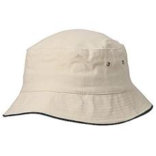 Bøllehat - smart Fisherman Piping hat - 11 farver