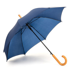 Paraplyer med firmalogo - eget design - kort leveringstid