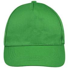 Caps - kasket med tryk el. broderi