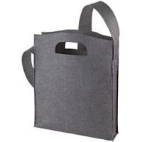 Shopper - filt indkøbsnet - Modern Classic Shopper