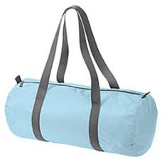 Sportstaske - enkel og rummelig taske