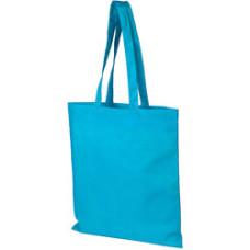 Mulepose -  lange stropper - billig skulderpose - 9 farver