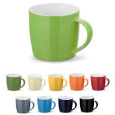 Kaffekrus - firmakrus - keramikkrus med logo