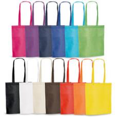 Shopper - indkøbsnet med lange stropper