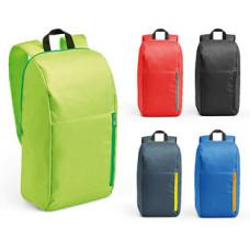 Rygsæk - lille rygsæk fås i 5 farver